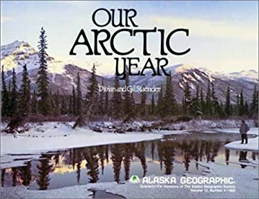 Our Arctic Year 9780882401768