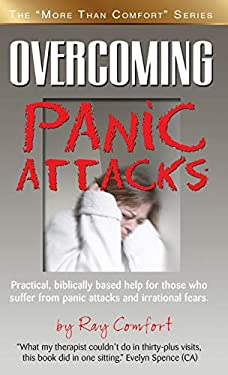 Overcoming Panic Attacks 9780882700144