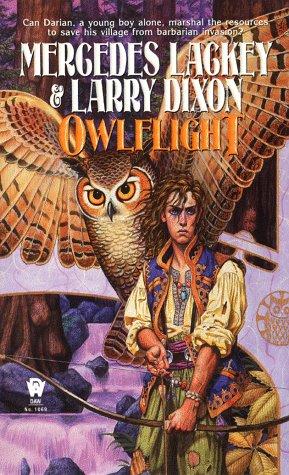 Owlflight 9780886778040
