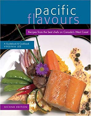 Pacific Flavours: A Guidebook & Cookbook 9780887805967