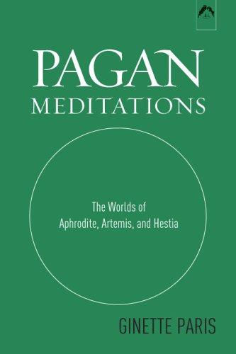 Pagan Meditations 9780882143309
