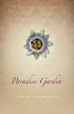Paradise Garden 9780889226586