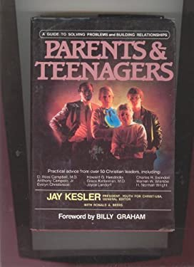 Parents and Teenagers