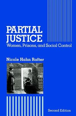 Partial Justice - Ppr 9780887388262