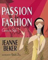 Passion for Fashion: Careers in Style 3986039