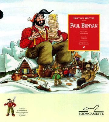 Paul Bunyan 9780887081439