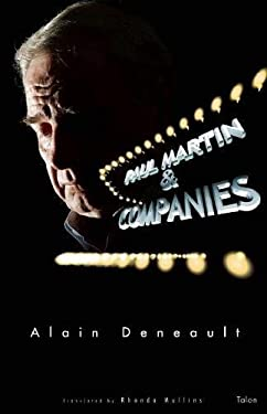 Paul Martin & Companies: Sixty Theses on the Alegal Nature of Tax Havens 9780889225381