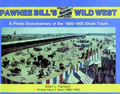 Pawnee Bills Historic Wild Wes 9780887404375