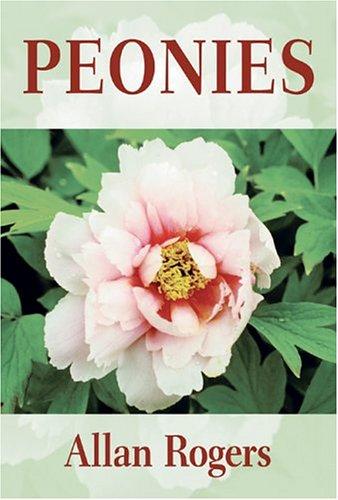Peonies 9780881926620