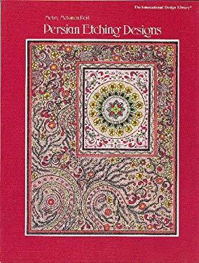 Persian Etching Designs 9780880450614