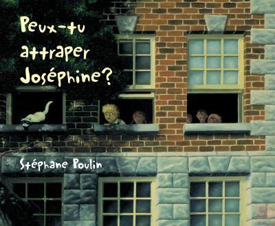 Peux-Tu Attraper Josephine? 9780887766435