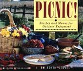 Picnic!: Recipes and Menus for Outdoor Enjoyment 3953691