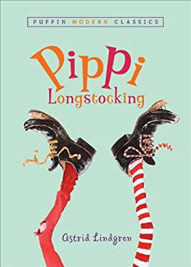 Pippi Longstocking 9780881037760