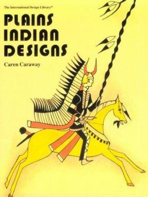 Plains Indian Designs 9780880450508