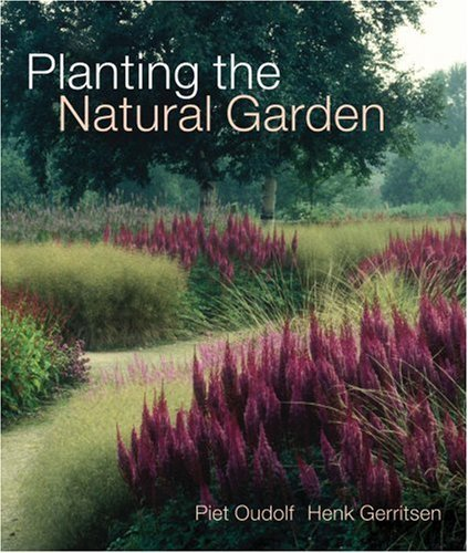 Planting the Natural Garden 9780881926064
