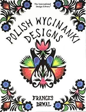 Polish Wycinanki Designs
