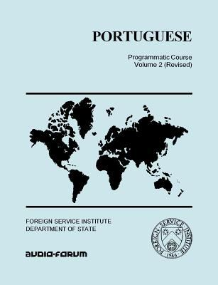 Portuguese Programmatic Course Volume 2 9780884325864
