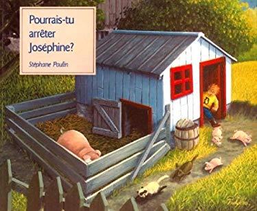 Pourrais-Tu Arreter Josephine? 9780887762178
