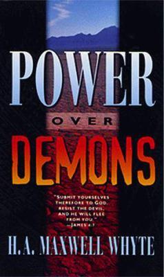 Power Over Demons 9780883684603