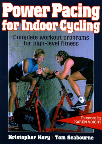 Power Pacing for Indoor Cycling 9780880119818