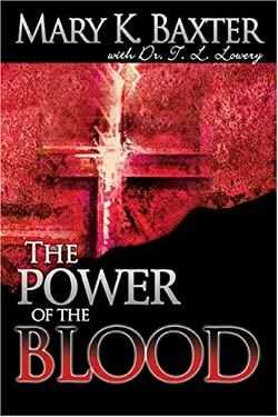 Power of the Blood 9780883689899