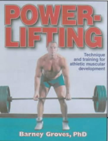 Powerlifting 9780880119788