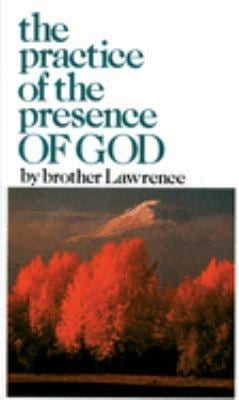 Practice of the Presence of God 9780883681053