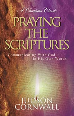 Praying the Scriptures 9780884192664