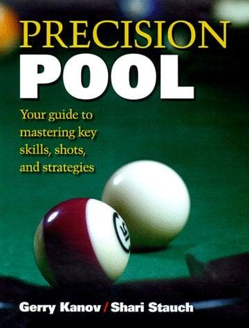Precision Pool 9780880118972