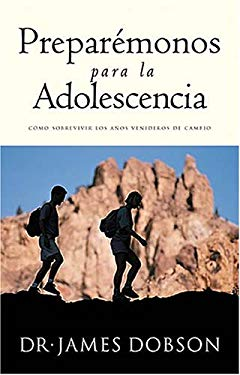 Preparemonos Para la Adolescencia = Preparing for Adolescence 9780881139204