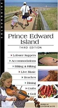 Prince Edward Island 9780887805851
