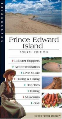 Prince Edward Island Colourguide 9780887806537