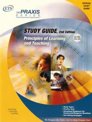 Principles of Learning and Teaching: Test Codes: 0521, 0522, 0523, 0524 9780886852627