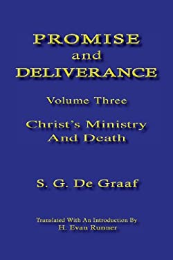 Promise and Deliverance 9780888150080