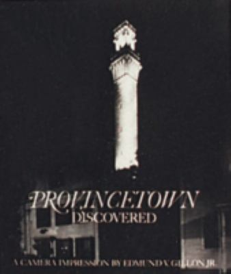 Provincetown Discovered 9780887400612