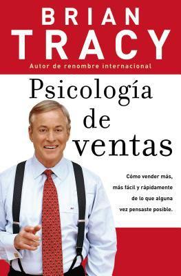 Psicologia de Ventas 9780881138689