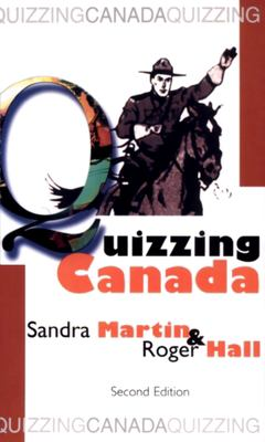 Quizzing Canada 9780888822208