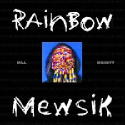 Rainbow Mewsik 9780889952317