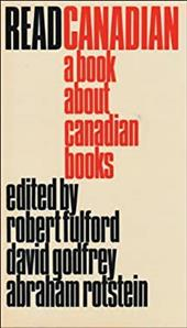Read Canadian: A Book about Canadian Books