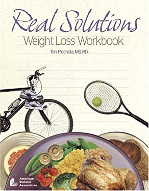 Real Solutions Weight Loss Workbook 9780880913232