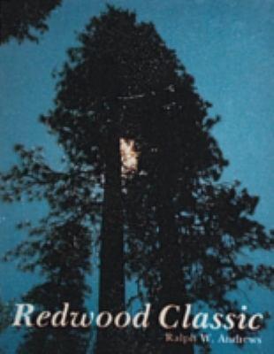 Redwood Classic 9780887400490