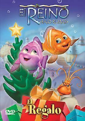 Reino Bajo El Mar: El Regalo 9780881138979