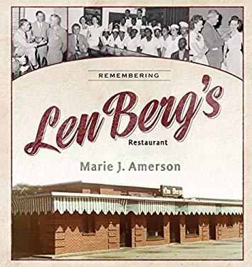 Remembering Len Berg's Restaurant 9780881463873