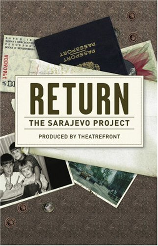 Return: The Sarajevo Project 9780887547256