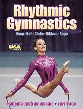 Rhythmic Gymnastics 9780880117104