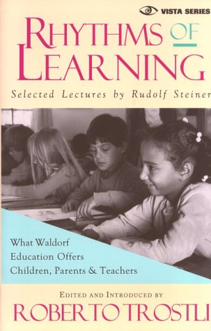 Rhythms of Learning 9780880104517