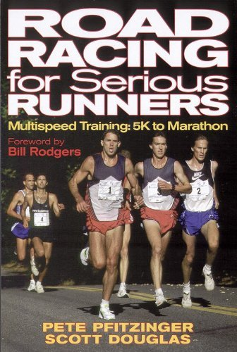Road Racing for Serious Runners 9780880118187