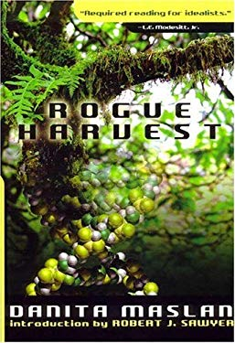 Rogue Harvest 9780889953291