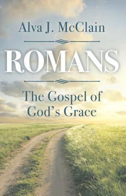 Romans: The Gospel of God's Grace 9780884690801