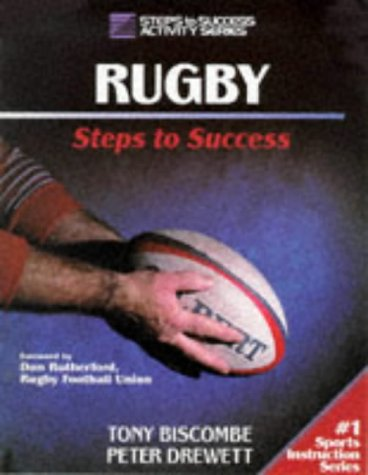 Rugby: Steps to Success: Steps to Success 9780880115094
